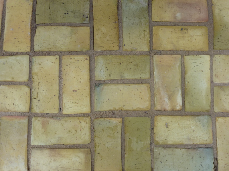 pflaster | 25 x 12 x 6.5 cm – reichsformatziegel, Gartenarbeit ideen